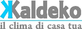 kaldeko logo